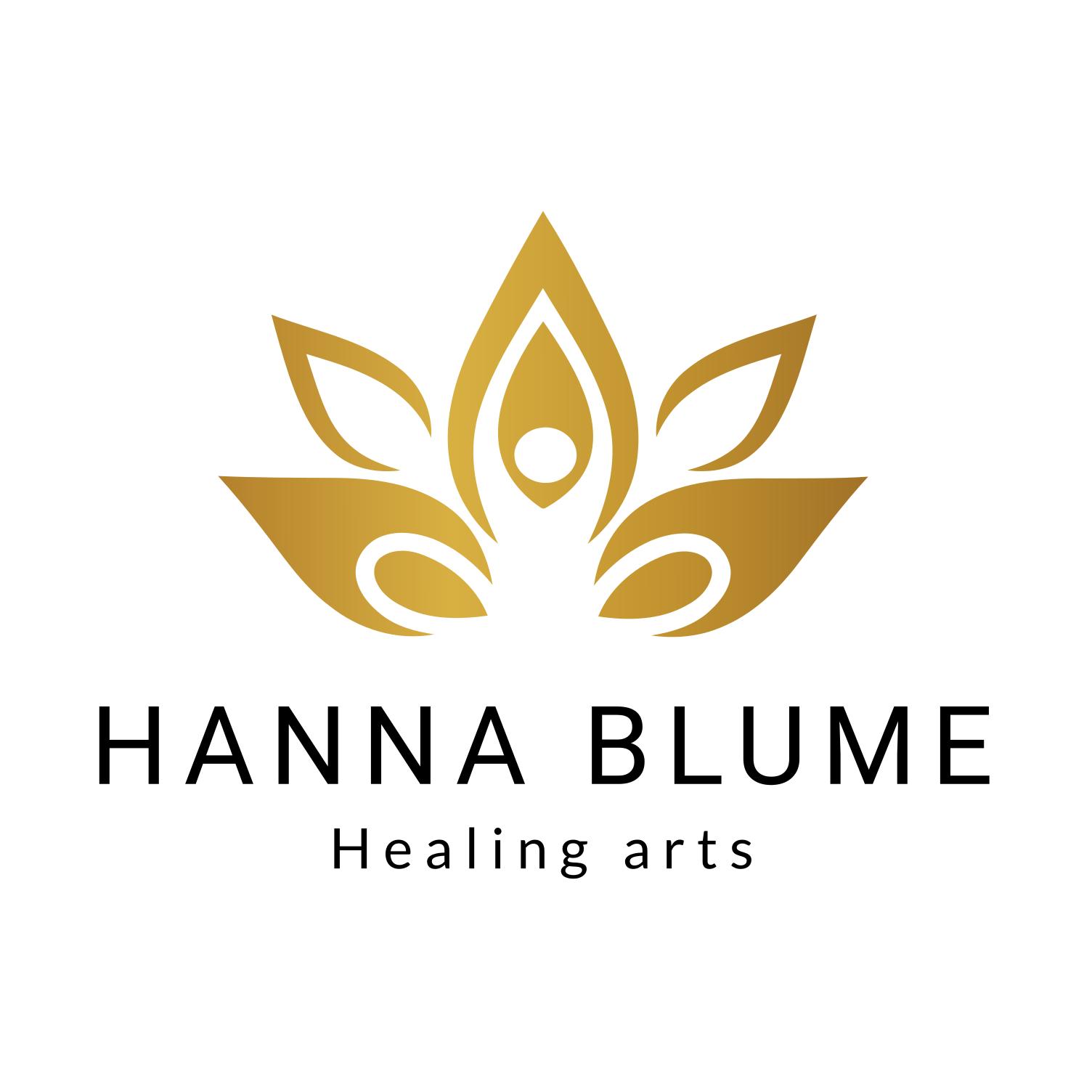 Hanna Blume